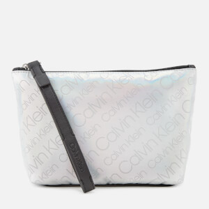 Calvin Klein Women's City to Beach Wristlet - Neutral Mix