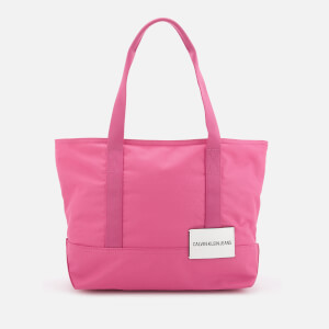 Calvin Klein Women's Sport Essential Carryall Tote Bag - Wild Orchid