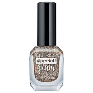Catrice Cosmetics Peeloff Glam Easy To Remove Effect Nail Polish 03