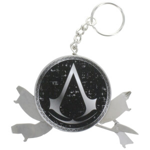 Porte-Clé Multi Outil Assassin's Creed