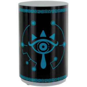 Veilleuse Sheikah Eye The Legend of Zelda