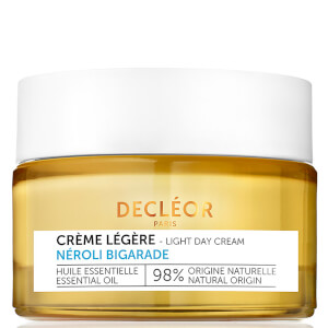 DECLÉOR Hydra Floral Everfresh Hydrating Light Cream -voide