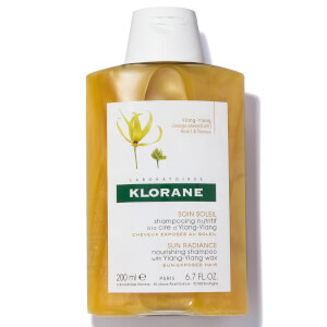 Klorane Nourishing Shampoo with Ylang-Ylang Wax 6.7fl.oz