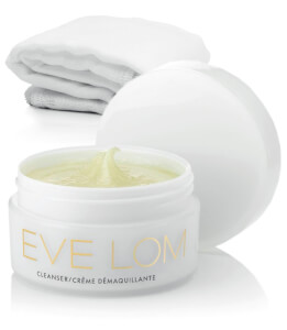 Eve Lom Cleanser And Cloth Deluxe Free Gift (Worth £15)