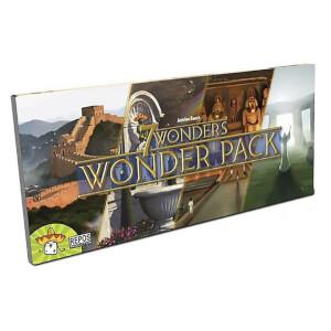 Seven Wonders: Wonder Pack