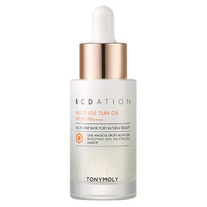 TONYMOLY BCDation Multi Use Sun Oil SPF 50+ Pa++++
