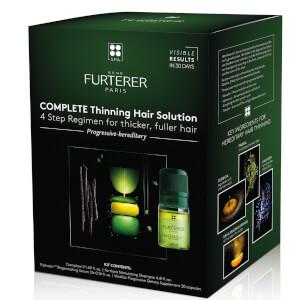René Furterer TRIPHASIC VHT 4-Step Kit for Progressive Thinning Hair (Worh $194.00)