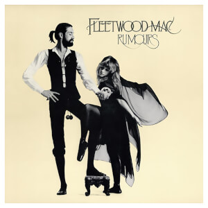 Fleetwood Mac - Rumours - Vinyl