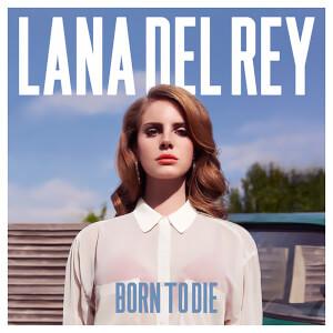 Lana Del Rey - Born To Die - Vinyl
