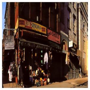 Paul's Boutique 20Th Anniversary Edition Vinyl