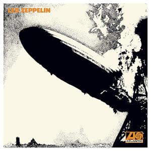 Led Zeppelin I - Vinyl