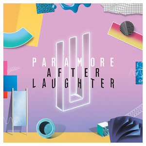 After Laughter Vinyl