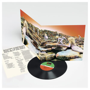 Led Zeppelin - Houses Of The Holy - Vinyl