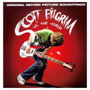 Scott Pilgrim Vs The World/O.S.T. Vinyl