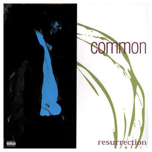 Resurrection Vinyl