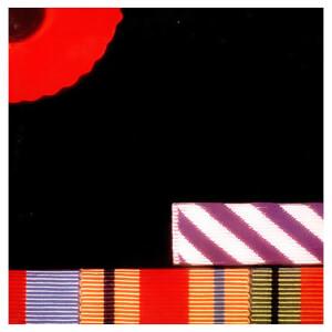 Final Cut Vinyl