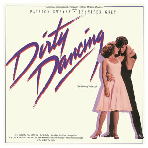 Dirty Dancing/O.S.T. Vinyl