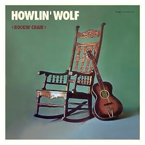 Rockin Chair Album + 4 Bonus Tracks Vinyl
