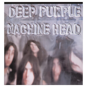 Machine Head Vinyl