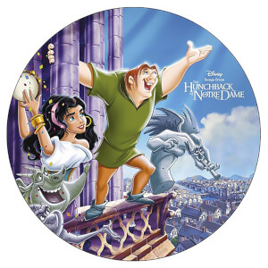 Songs From The Hunchback Of Notre Dame/O.S.T. Vinyl