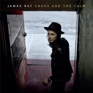 James Bay - Chaos And The Calm 12 Inch LP