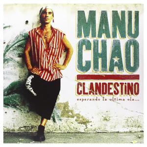 Clandestino Vinyl