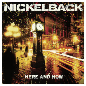 Here & Now (Rocktober 2017 Exclusive) Vinyl