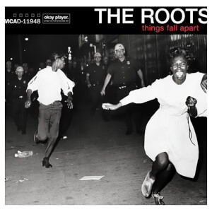 Roots - Things Fall Apart - Vinyl