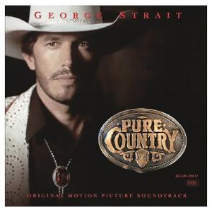 Pure Country Vinyl