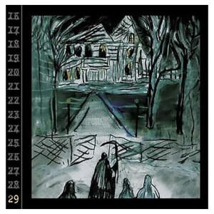 29 Vinyl