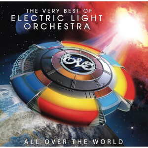 ELO (Electric Light Orchestra) - All Over The World: Very Best Of - Vinyl