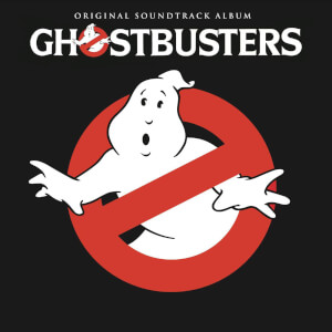 Ghostbusters/O.S.T. - Vinyl
