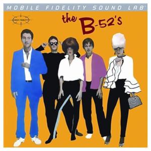 B-52's Vinyl