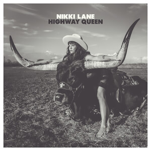 Highway Queen Vinyl