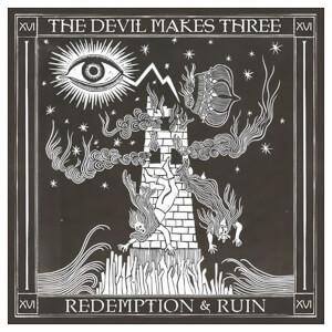 Redemption & Ruin Vinyl
