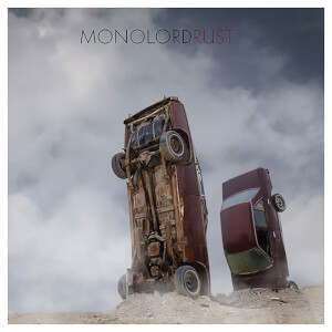 Rust Vinyl