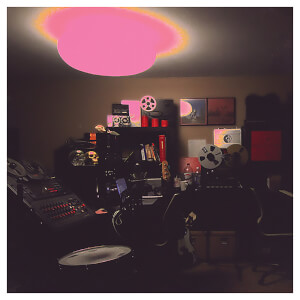 Multi-Love Vinyl