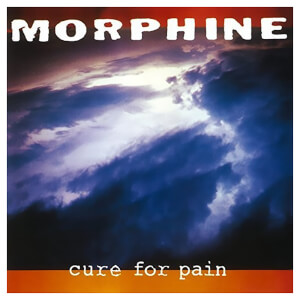 Cure For Pain Vinyl