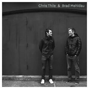 Chris Thile & Brad Mehldau Vinyl