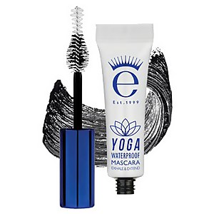 Mascara waterproof Yoga Eyeko (format voyage) 4 ml