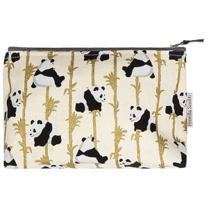Fenella Smith Panda Make-Up Bag - Small