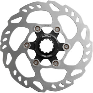 Shimano 105 SM-RT70 IceTech Disc Rotor - 140mm