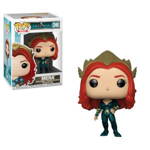 Figurine Pop! Mera Aquaman DC