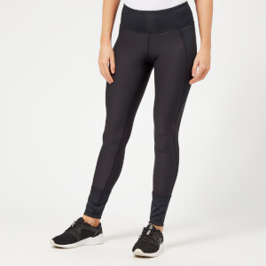 Under Armour Women's Vanish Mid Rib Leggings - Black