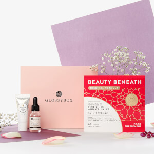 GLOSSYBOX - Beauty From Within Edition