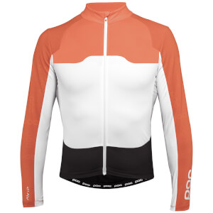 POC AVIP Long Sleeve Ceramic Jersey
