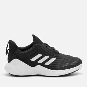 adidas FortaRun Kids Trainers - Core Black