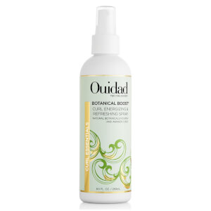 Ouidad Botanical Boost Curl Energising and Refreshing Spray 250ml