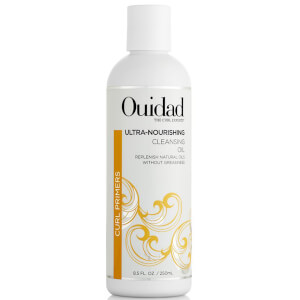 Ouidad Ultra-Nourishing Cleansing Oil 250ml