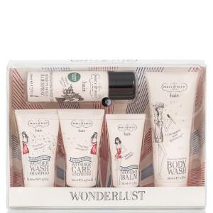 Percy & Reed Wonderlust Travel Set